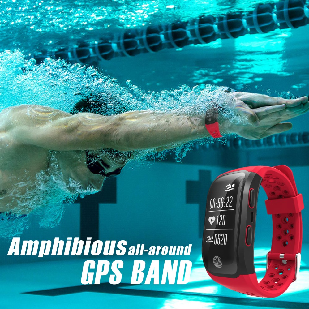 Makibes G03 GPS Band