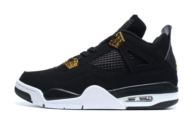 Jordan Air Retro 4 IV Men Basketball shoes bred Fire Oreo White Cement  Black Cat Thunder Athletic Outdoor Sport Sneakers e63ccf81a