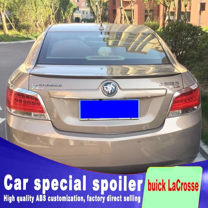 For Buick LaCrosse 2009 2010 2011 2012 Spoiler For Primer