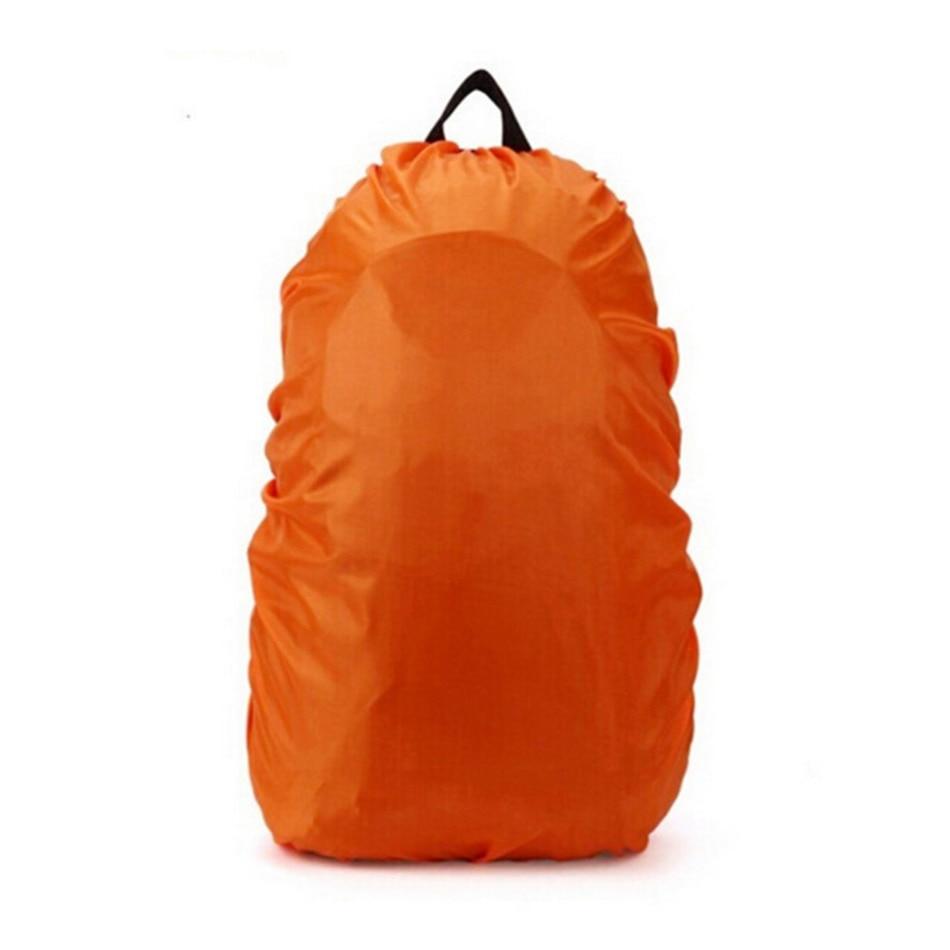 210D Regen Bag cover 80L Portable hoge kwaliteit Waterdichte Rugzak anti  diefstal Outdoor Camping Wandelen Fietsen Stof Regenhoes in 210D Regen Bag  cover ...