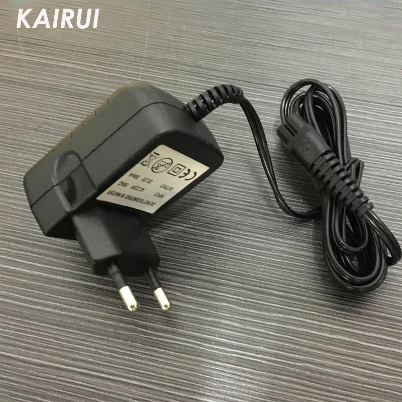 Original Charger Power Adapter for KaiRui HC 001 Professional Hair Trimmer Electric Hair Clipper Charger