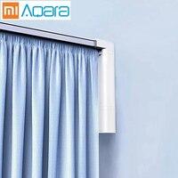 Aqara xiaomi new smart curtain Motor B1 Electric machinery with battery Zigbee wifi wireless remote Control mijia mi home app