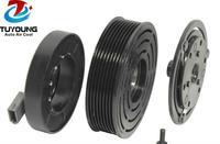 PN#1L3Z19D786BA auto ac compressor clutch for Ford E 350 Econoline F 250 F 350 F 450 F 550 TEM273274 4321288 154755 667868