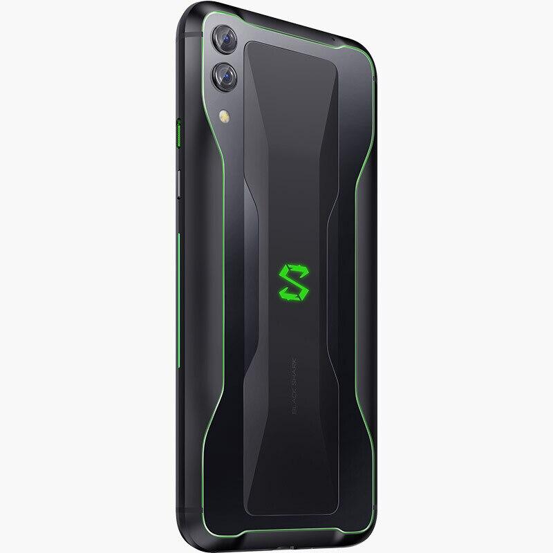 Оригинальный игровой Смартфон Xiaomi Black Shark 2, 8 ГБ, 128 ГБ, Snapdragon 855, 6,39 дюймов, 48 МП, полноэкранный, BlackShark - 4