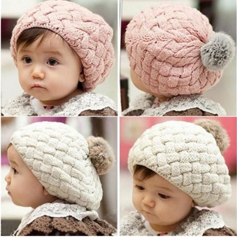 Click here to Buy Now!! DreamShining Mode Bébé Chapeau Nouveau-Né  Photographie Props Beanie Bonnet Tricoté ... c768794e4a1