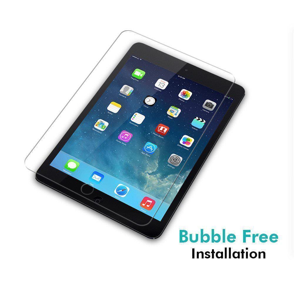 Kaljeno steklo za zaščito zaslona za iPad Air 1 2, 9H - Dodatki za tablične računalnike - Fotografija 4