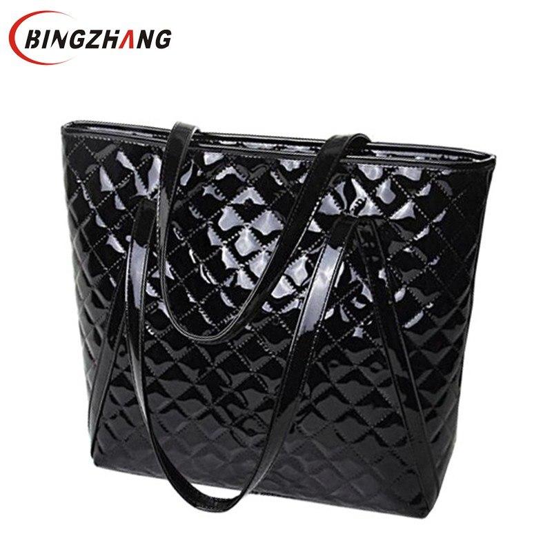 PROMOTION new 2018 famous Designed bags handbags women clutch leather shoulder tote purse bags for women bag ladies L4-2070 promotion women