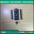 Atmega328P Nano 3.0 Плате Контроллера Совместимы с Arduino Nano CH340 USB Драйвер
