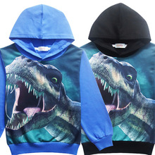 Kids Boys Cartoon hoodies children's clothing spring and autumn new jacket children's sweater cardigan jacket for 4-10T H886