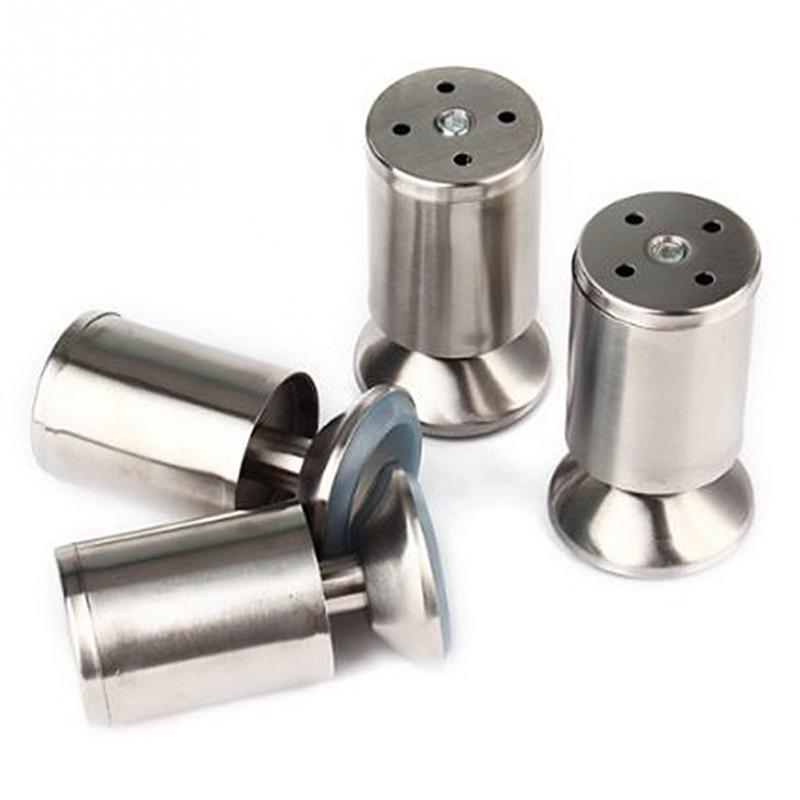 Furniture Legs Stainless Steel compare prices on stainless steel furniture leg- online shopping