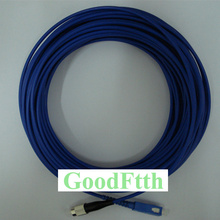 Armoured armored Patch Cord Jumper Cable SC-FC UPC SC/UPC-FC/UPC SM Simplex GoodFtth 100-500m