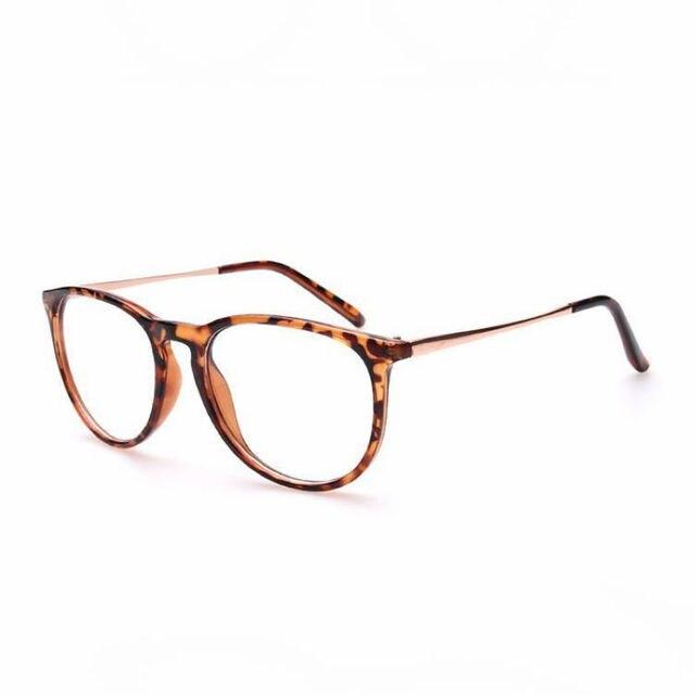 Oversized Cat Eye Plastic Optical Frames For Men / Women 55mm Retro  Designer Fashion Prescription Glasses Oval Frame-in Eyewear Frames from  Men\'s ...