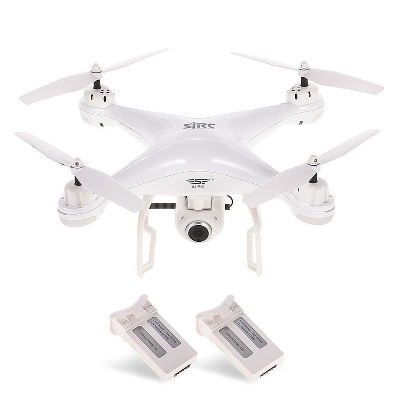 GPS RC Quadcopter Wifi Drone with Camera FPV 1080P Camera Se