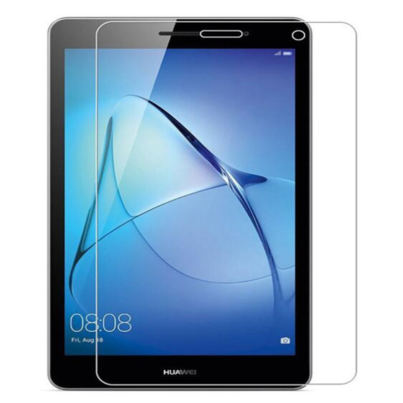 9H Hardness Tempered Glass For Huawei MediaPad T3 7.0 8.0 10 9.6 Inch AGS-L09 Honor AGS-W09 BG2-U01 Tablet Screen Protector Film
