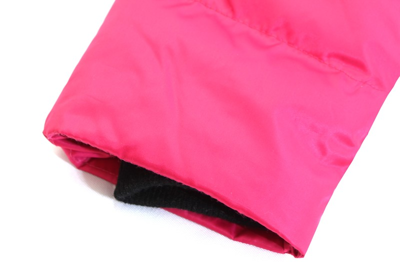 Women\'s Long Regular Parkas Coats Jackets RBS-C LYQ112 7