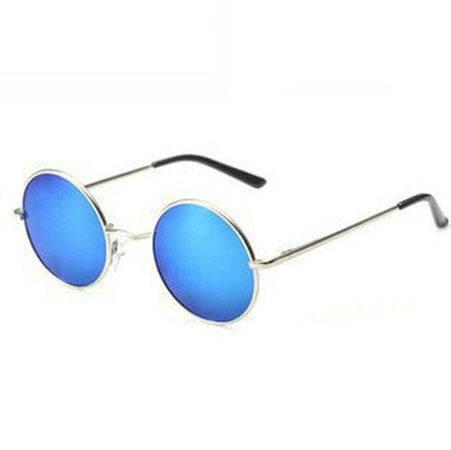 18b382adf30 New Unisex Hippie Shades Hippy 60S John Lennon Style Vintage Round Peace  Sunglasses Eyewear Men and Women Round SunglassM01