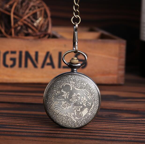 9386932db5 Capitán América icono colgante Cadena de vaquero reloj de bolsillo de  cuarzo hombres PO025 en Bolsillo y Relojes del Fob de Relojes en  AliExpress.com ...