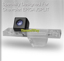 Car Rearview Back up Camera CCD for Chevrolet EPICA Waterproof Car Rear View Camera HD Night Vision 170 Degree Angle free ship