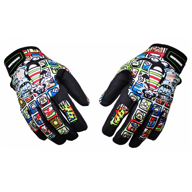 2016 Motorcycle Gloves Motocross Off Road Racing Gloves font b Motorbike b font Bicycle Cycling font