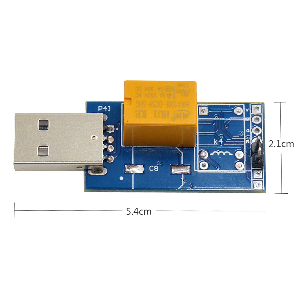 Chipal Electronic Watchdog Timer Reboot Lan Usb Card Circuit Unattended Automatic Restart For Mining Miner Computer Pc In Cables Connectors From