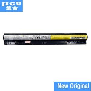 Image 1 - JIGU الأصلي L12L4E01 محمول بطارية لأجهزة لينوفو G400S G405S G410S G500S G505S G510S S410P S510P Z710 L12S4A02 L12M4E01 L12S4E01