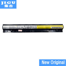 JIGU מקורי L12L4E01 מחשב נייד סוללה עבור LENOVO G400S G405S G410S G500S G505S G510S S410P S510P Z710 L12S4A02 L12M4E01 L12S4E01