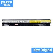 JIGU Original L12L4E01 แบตเตอรี่แล็ปท็อปสำหรับ LENOVO G400S G405S G410S G500S G505S G510S S410P S510P Z710 L12S4A02 L12M4E01 L12S4E01