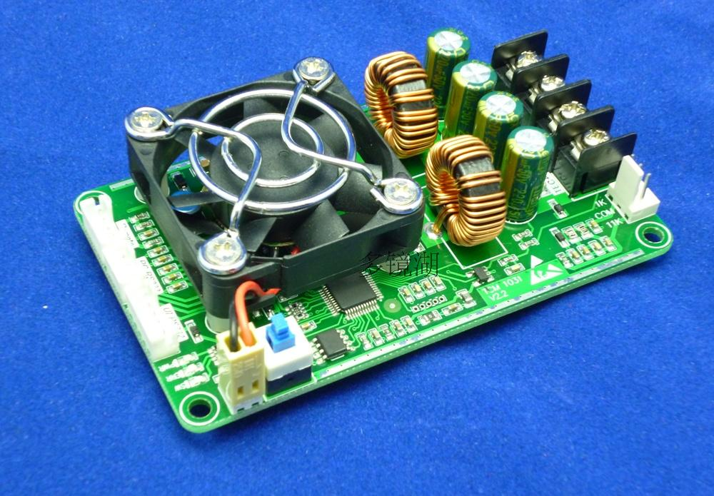 TEC Temperature Controller Semiconductor Refrigeration Chip Temperature Control Module