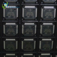 LM3S1607-IQR50-A0 lm3s1607 lqfp64 100% 새로운 원본 통합 ic 칩