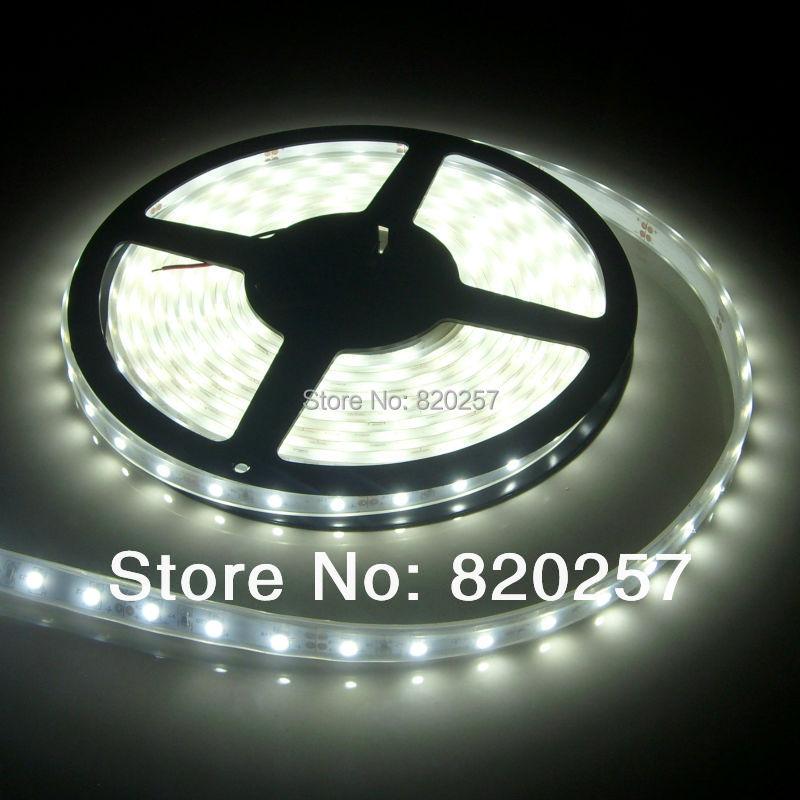 pulsuz çatdırılma 5m çarx 12V 60leds metrə 300 led zolaq - LED işıqlandırma - Fotoqrafiya 2