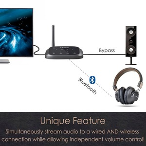 Image 5 - 新avantreeオアシスプラス認定aptx hd bluetooth 5.0 のためのテレビ、低レイテンシワイヤレスオーディオアダプタ