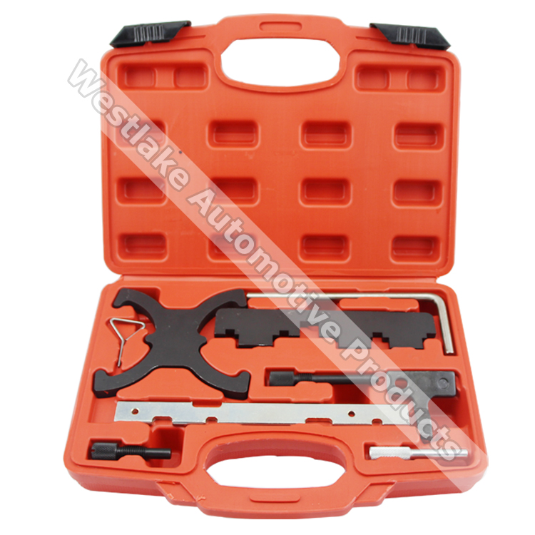 ФОТО Latest Engine Camshaft Timing Locking Tool Set Kit For Ford Focus 1.6 Mazada 1.6 Eco Boost Volvo