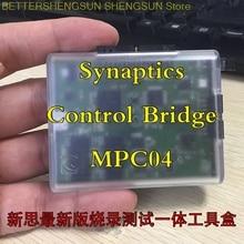 Original touch screen IC burning test panel tool box MPC04 new original new original offer touch screen panel 5ap920 1505 k21