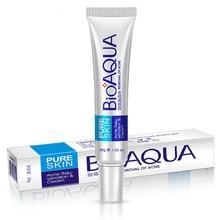 1PC Skin Care 30g Acne Treatment Blackhead Removal Anti Acne Cream Oil Control Shrink Pores Acne Scar Remove Face Care Whitening