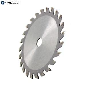 Image 2 - FINGLEE 1Pc 85mm TCT Woodworking Mini Circular Saw Blade Acrylic Plastic Cutting Blade General Purpose for Wood
