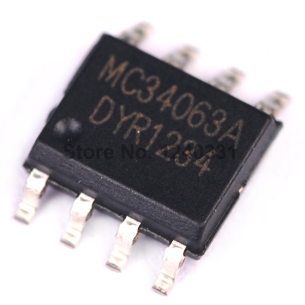 Buy Switching Regulator Ic 50pcs And Get Free Shipping On Smps Buck Converter Using 34063 Electronic Circuit Diagrams