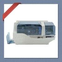 Zebra P330i Id Card Printer Single Side Pvc Card Printer