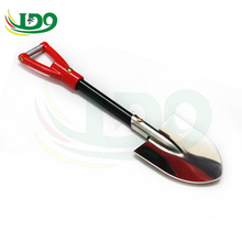 1pcs  Metal Alloy Shovel for 1/10 Axial SCX10 EXO Wraith RC4WD RC Cars Crawlers