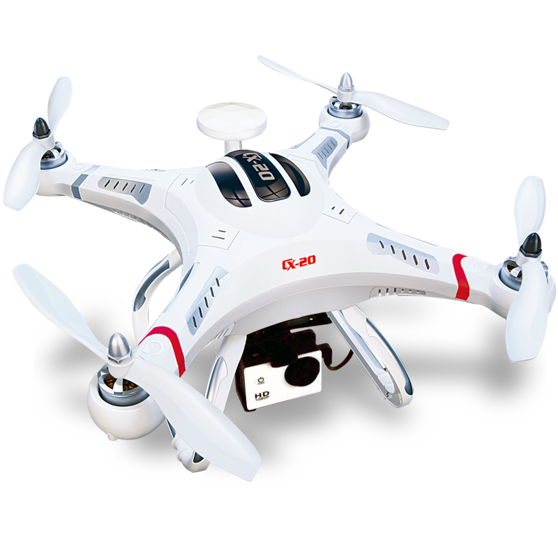 Cheerson UAV CX-20 Auto-Pathfinfer RTF Drone 4CH 6axis MX Autopilot System Quadcopter headless mode Aircraft height hold Toy cheerson cx20 feee explorer remote control drone open source version auto pathfinder quadcopter aircraft