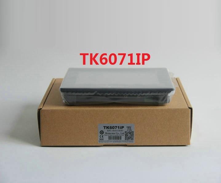 7 inch TK6071IP HMI touch screen panel7 inch TK6071IP HMI touch screen panel