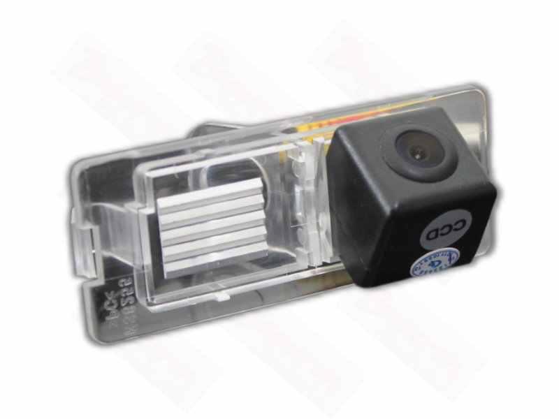 Dla Renault Laguna 2 Laguna 3 2007 ~ 2017 Night Vision kamera cofania kamera cofania samochodu HD CCD szeroki kąt