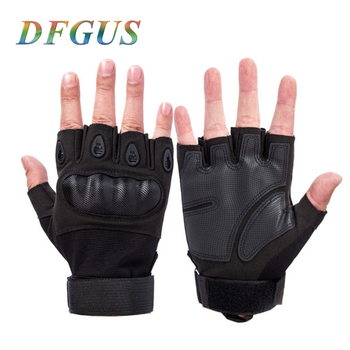 New Military Tactical Gloves Men's Gloves Hiking Gloves Outdoor Sport Gloves For Hunting Climbing Cycling 3 Colors tactical hunting trail camera for outdoor sport os37 0034