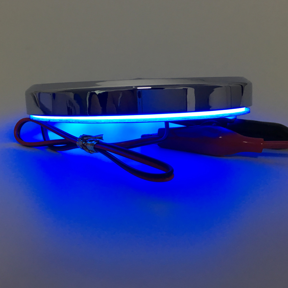 Cheap for all in-house products mercedes w211 led logo light in FULL