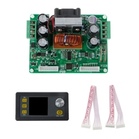 DPS3012 Current Voltage Programmable Constant Step down Power Module Supplying buck converter Voltage LCD voltmeter 32 V 12A|LED Modules| |  -