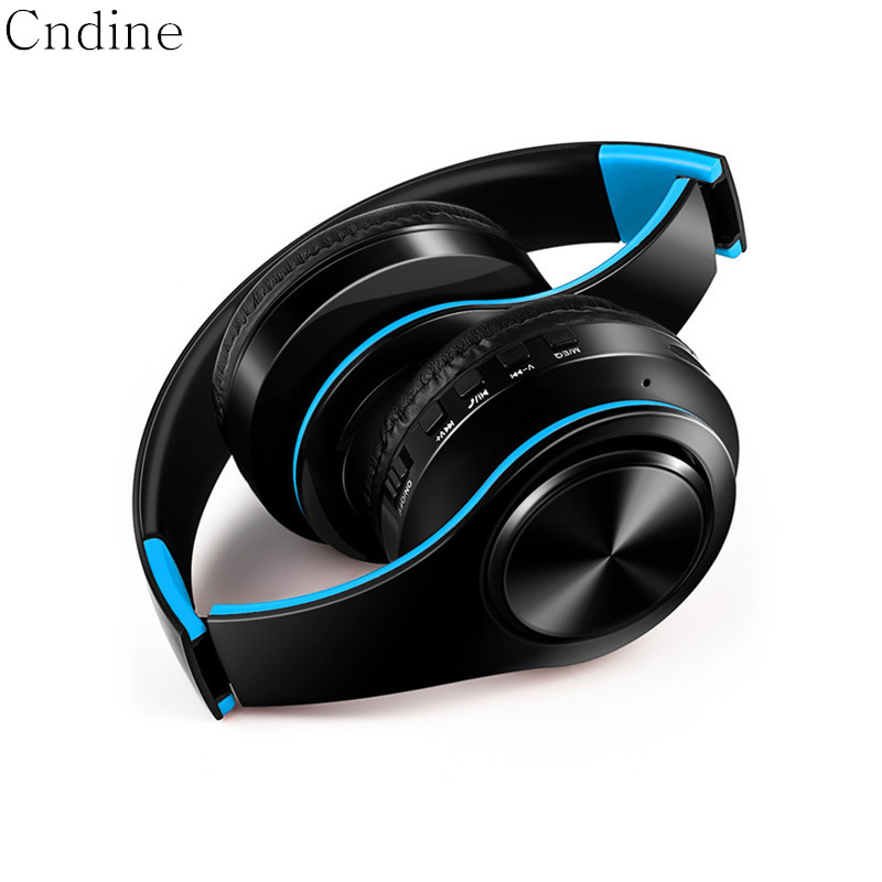 Bluetooth Wireless Headphone Sport Foldable Headset Soft Earmuffs Noise Cancelling for iPhone Xiaomi with Mic plufy bluetooth earphone headphone wireless speaker sport headphone bass stereo headset noise cancelling for iphone xiaomi l29