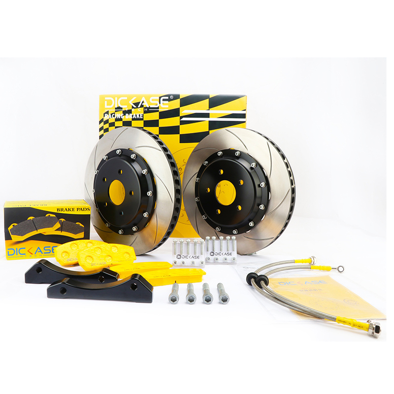 Хорошее качество высокая производительность DICASE J крюк диск 285*24 для автомобильных деталей для cp5040 с 4 горшки подходит для Camry 16rim