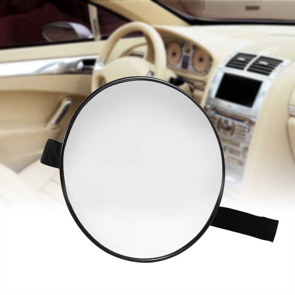 Car Safety Easy View Back Seat Mirror Baby Infant Rear Facing Care Tool Auto Accessories