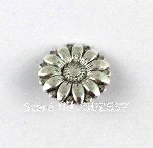 ALPHABET Lettre Mixte Ronde Acrylique Argent Perles 100 g A78//4