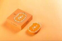 8000mAh Portable Fruit Shape Li-Polymer External Battery Charger Powerbank For iphone7 7plus samsungs5 s6
