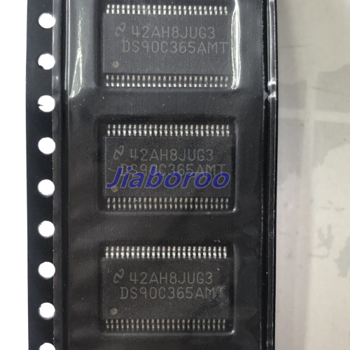 5pcs NEW ORIGINAL DS90C365AMT(China)